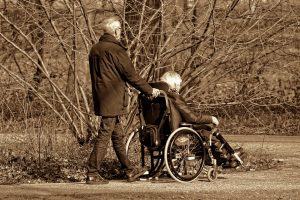 10 Steps to Safely Operate a Wheelchair Outdoors
